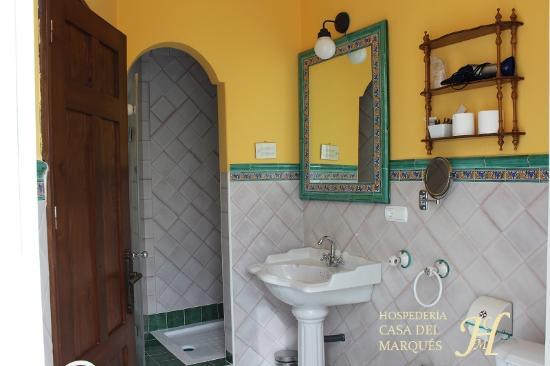 Velez de Benaudalla, Spanien: Baño