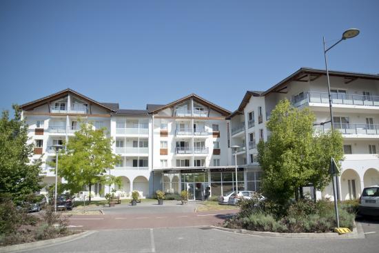 Zenitude Hotel-Residences La Versoix