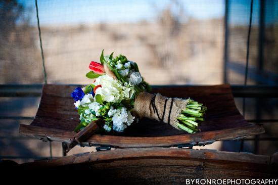 Powell Butte, Oregon: Brasada Ranch Weddings