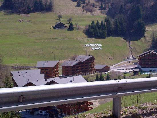 Val-d'Illiez Foto
