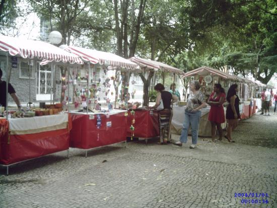 Artesanato Kit Higiene Bebe Em Mdf ~ Feira de artesanato Picture of Feira de Artesanato, Juiz