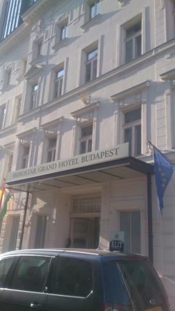 IBEROSTAR Grand Hotel Budapest: DSC_0129_large.jpg