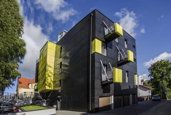 Villa Buki Rooms & SPA