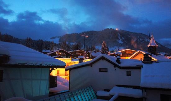 Hotel Mont-Blanc Image