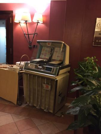 Boves, Ιταλία: Foto albergo e stanze