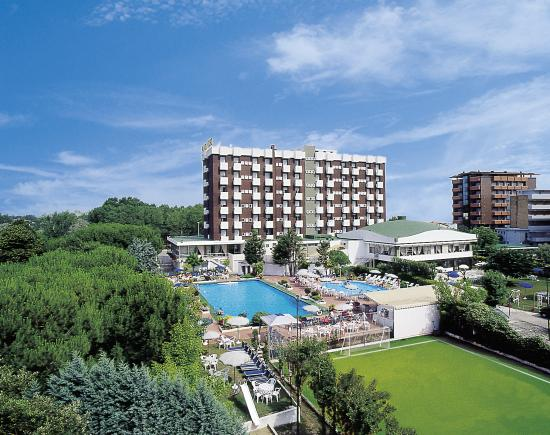 Photo of Hotel Punta Nord Rimini