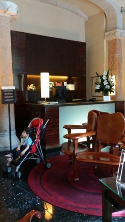 Casa Fuster Hotel Image