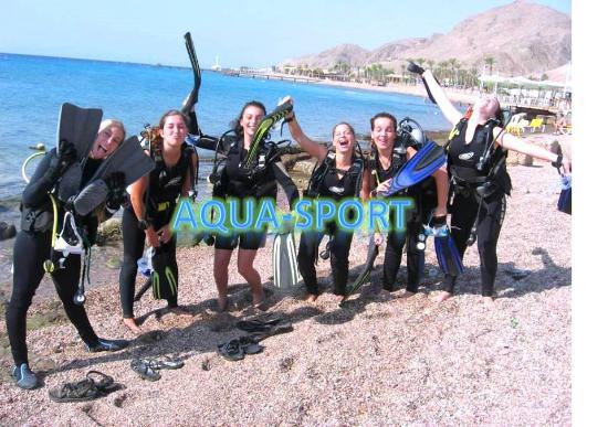 Aqua Sport - Coral Beach