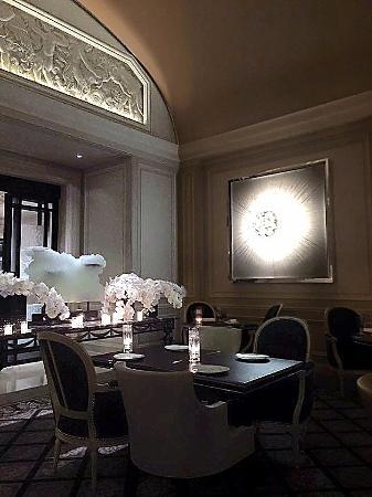 Four Seasons Hotel George V Paris-billede