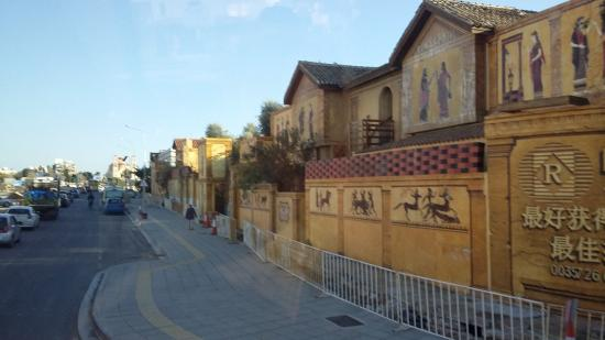 Roman ii boutique hotel bewertungen fotos zypern for Was sind boutique hotels