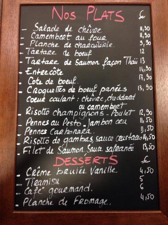 La Valette-du-Var, Prancis: carte du mois