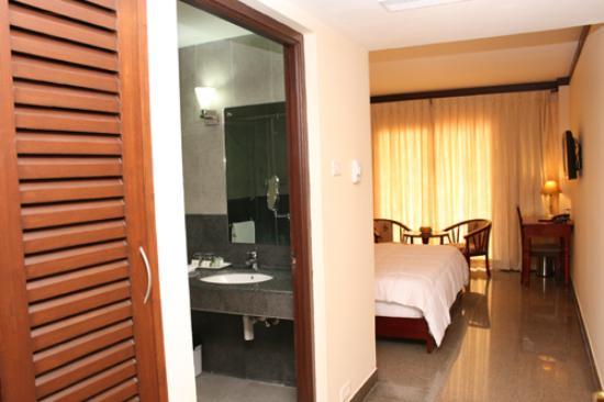 Sriperumbudur, Hindistan: Room