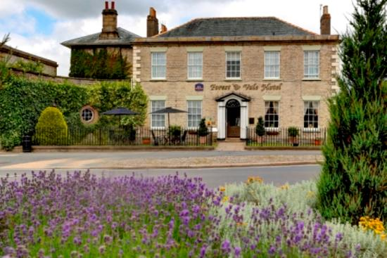 Best Western Hotels Yorkshire Dales