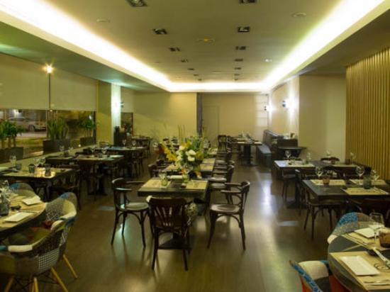 Restaurante kanbun taberna oriental en san sebasti n de - Cocinas san sebastian de los reyes ...