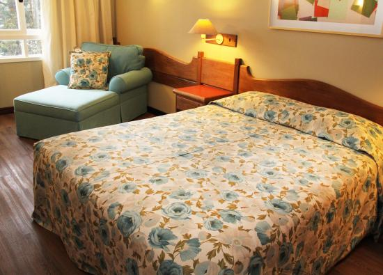 Hotel Continental Canela: Suíte Executiva