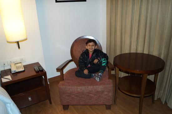 Royal Orchid Central Jaipur Photo