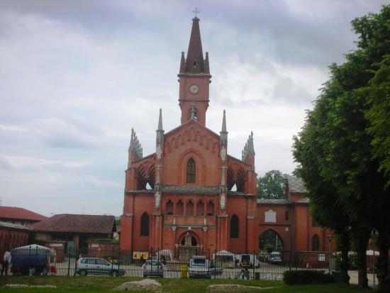 Chiesa di San Vittore Martire