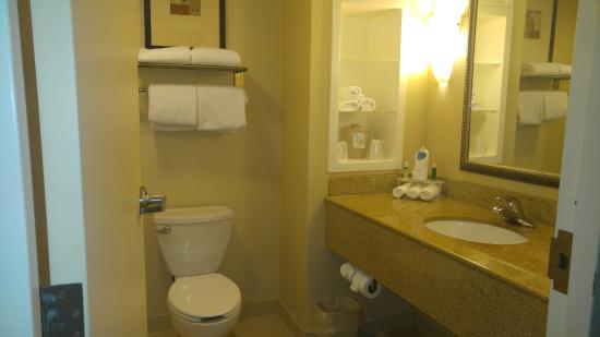 Holiday Inn Express & Suites Fort Myers- The Forum Photo