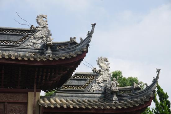 苏州沧浪文化产业街区