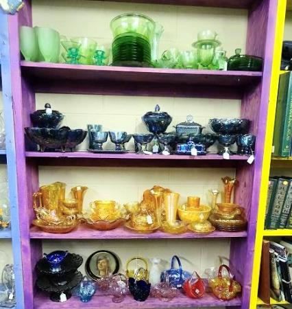 Elkin Antiques and Collectibles Mall