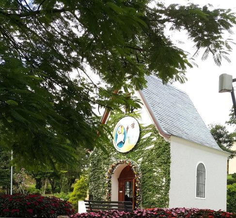 Santuário de Schoenstatt - Atibaia