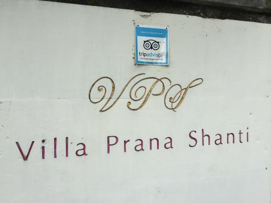 Villa Pranashanti: photo2.jpg