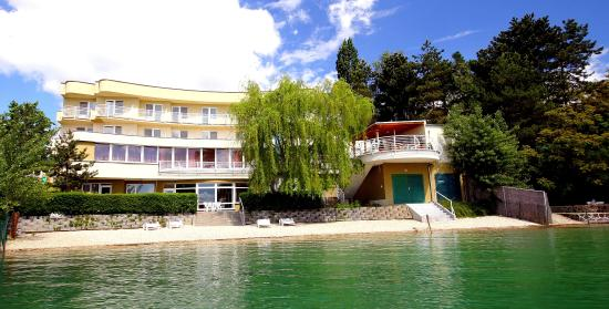 Photo of Hotel Zatoka Senec