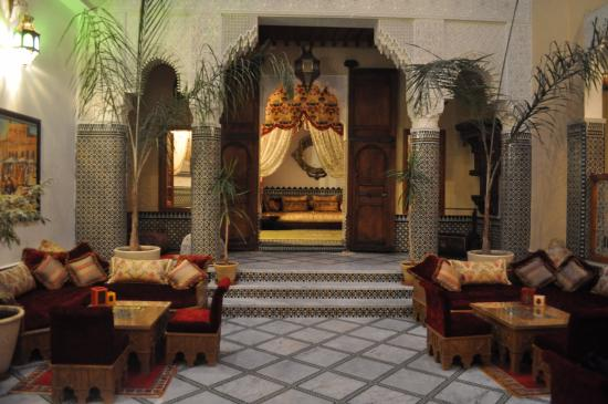 Riad-Boutique Borj Dhab Fez Picture