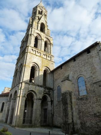 Saint-Leonard-de-Noblat Foto
