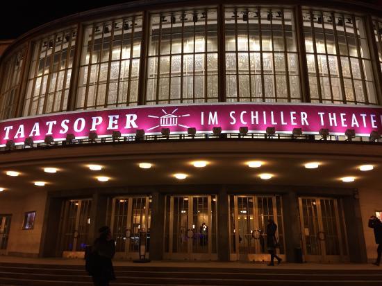 Schiller Theatre