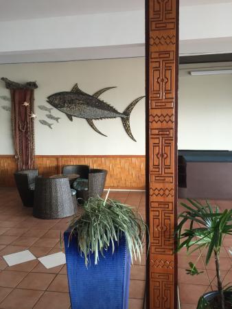 Savusavu Hot Springs Hotel Picture