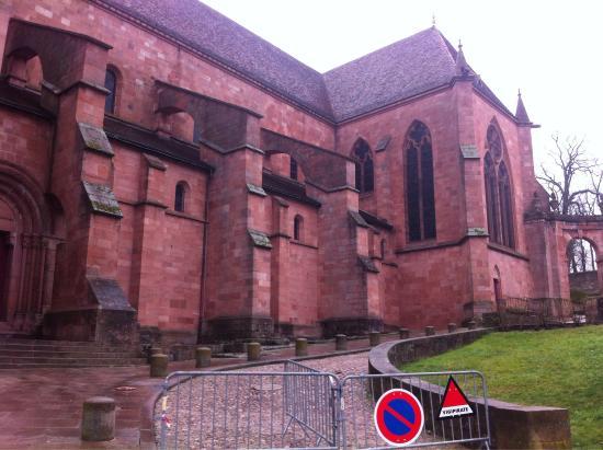 Saint Die des Vosges, Γαλλία: photo1.jpg