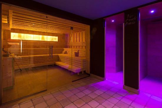 San Martino in Casies, Italia: Mondo saune al Martins