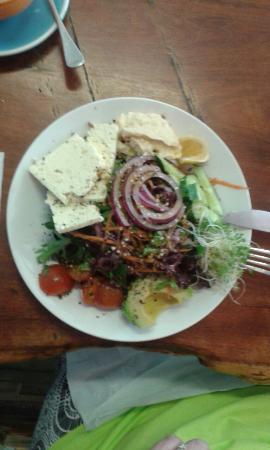 Huskisson, Australia: Veggie Patch Salad