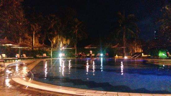 Dar es Salaam Serena Hotel Photo
