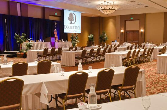 Bay City, MI: Grand Ballroom Meeting