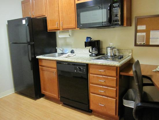 Candlewood Suites Photo