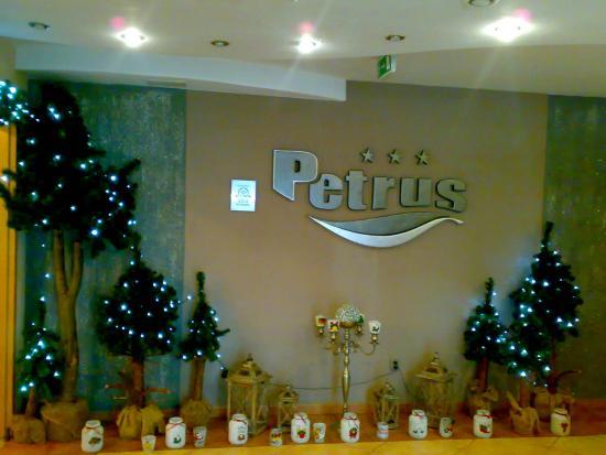 Petrus Hotel Photo
