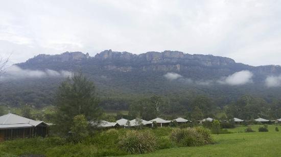 Foto Wolgan Valley