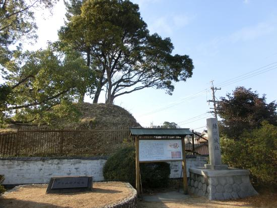Ruins of Ogawa Castle