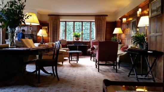 Gidleigh Park Hotel: photo9.jpg
