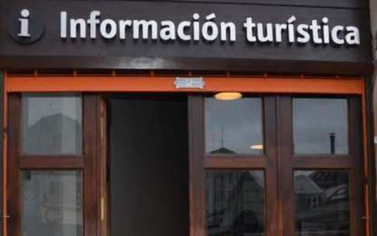 Oficina de informacion turistica montevideo lo que se for Oficina de informacion turistica