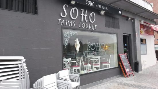 Soho Tapas