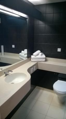 Yatton, UK: ROOM 20 BATHROOM