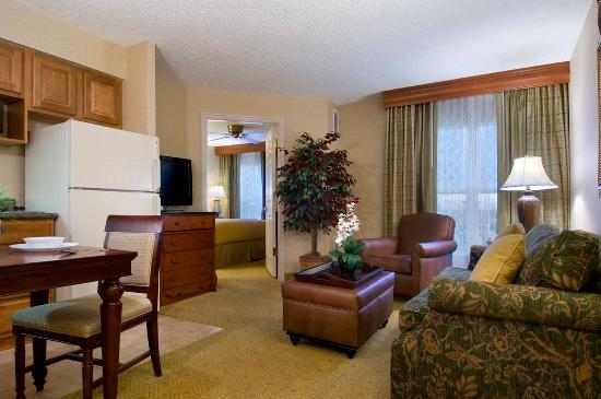 Midvale, UT: Guest Suite