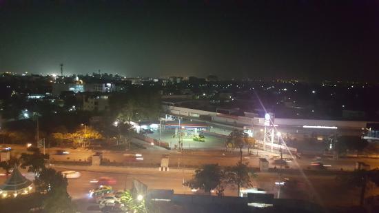 Sky Dome Resotel Bangkok Thailand Omd 246 Men Och