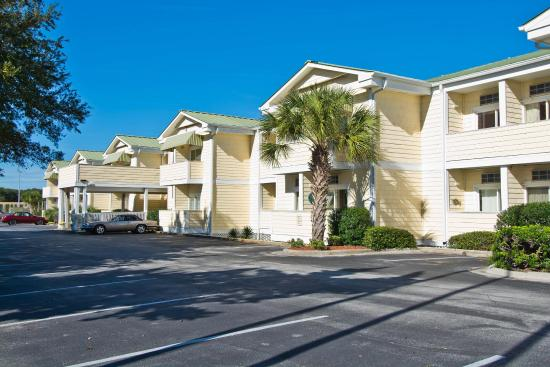 ‪Palm Suites of Atlantic Beach‬