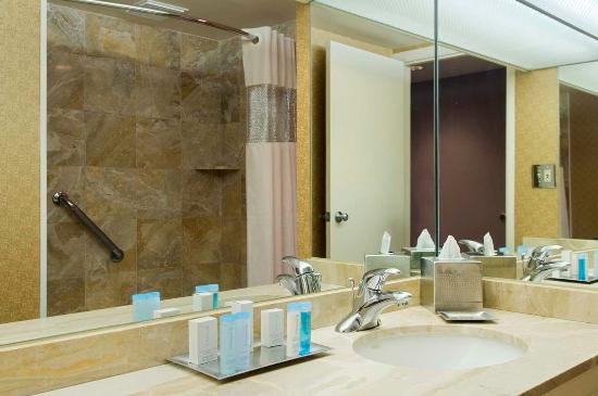 Fairlawn, Огайо: Guest Bathroom