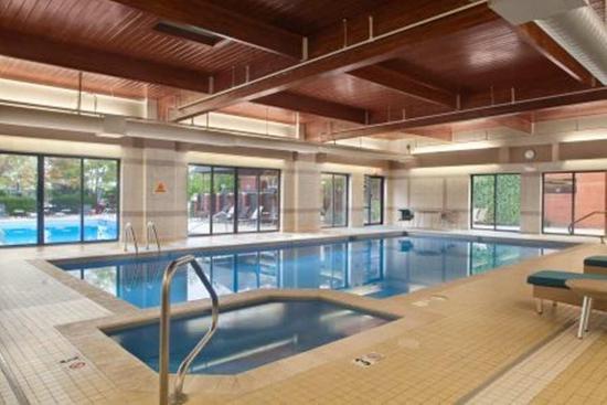 แฟร์ลอว์น, โอไฮโอ: Indoor Pool