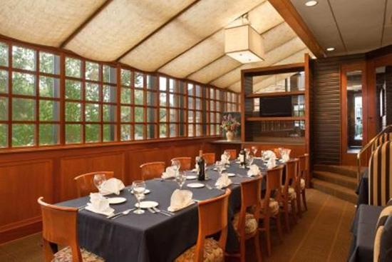 Fairlawn, OH: Private Dining Area